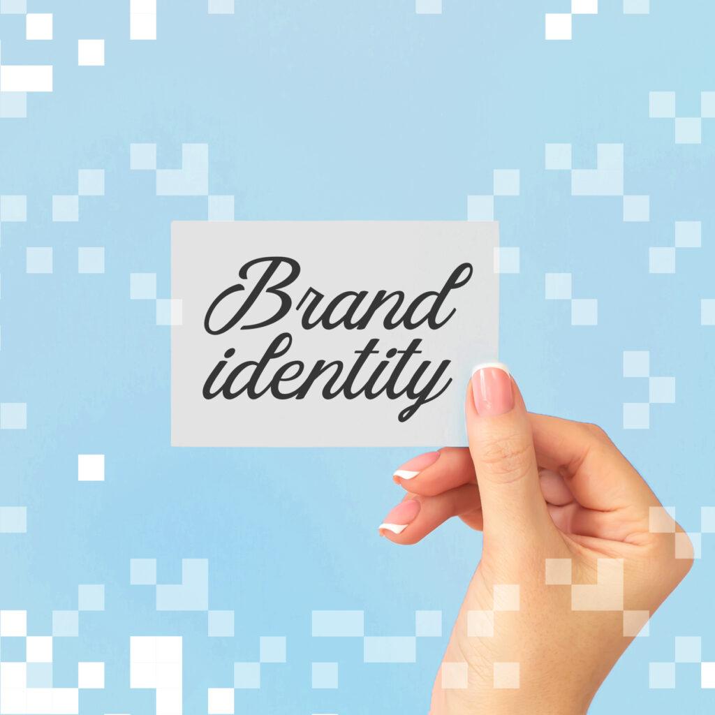 brand identity: come fare un logo