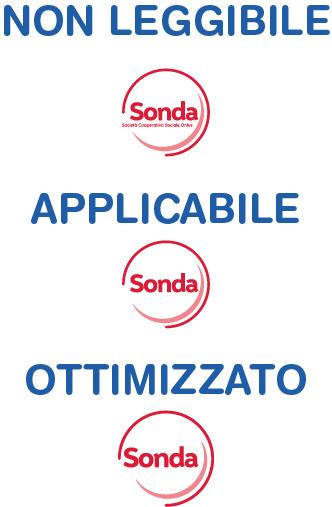esempio di loghi applicati per capire come fare un logo